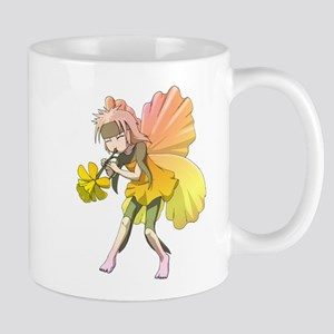 Fairy of the Daffoldils Mug